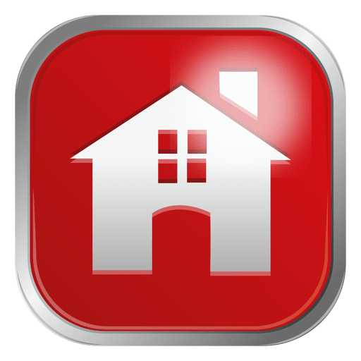 Red House Icon