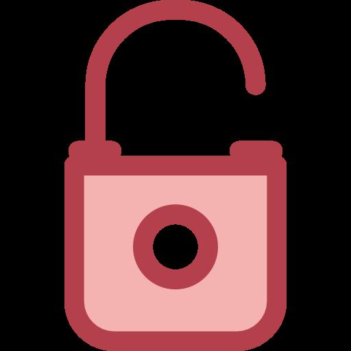 Unlocked, Tools And Utensils, Secure, Security, Unlock, Padlock