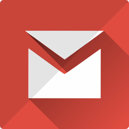 Communication, Email, Gmail, Google, Letter, Mail, Message Icon