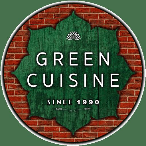Bell Peppers Green Cuisine Vegetarian Restaurant