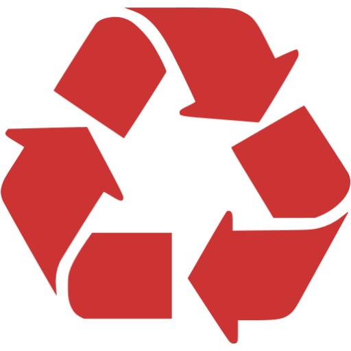 Download Free Png Recycle Red Icon Png, Download Png Image