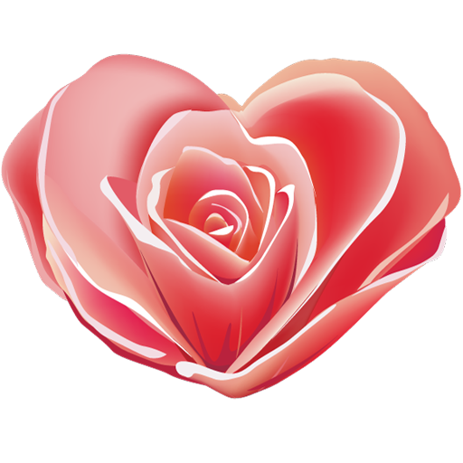 Red Rose Icon Download Free Icons