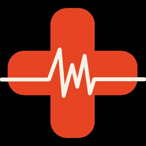 Hospital, Medical, Cross, Pharmacy Icon Free Of Medical Elements