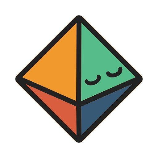 Diamond Tumblr Icon