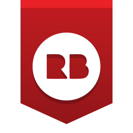 Redbubble Icon Social Media Buntings Iconset Social Media Icons