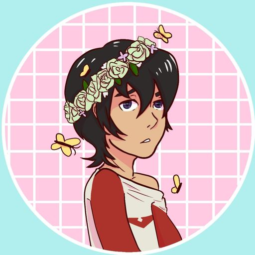 Soft Keith Icon