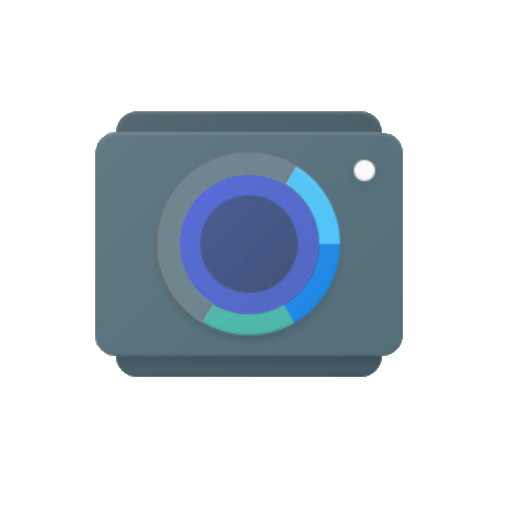 Made A Camera App Icon, Any Suggestion Materialdesign