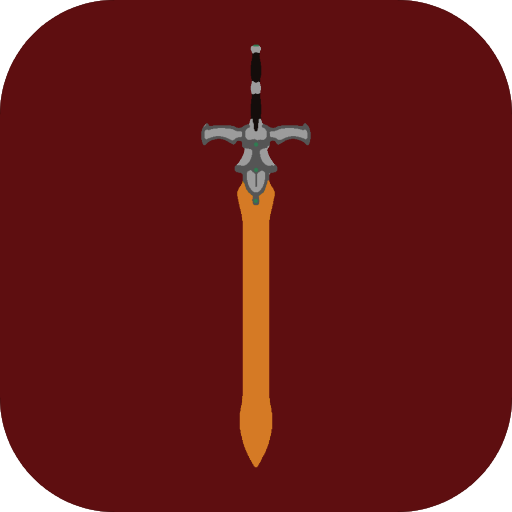 Made A Simplistic Ragnell App Icon Fireemblemheroes