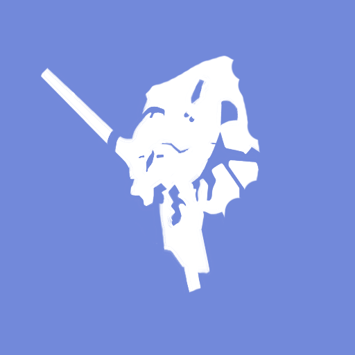Made Discord Icon App To Celebrate Discord Year Anivesery Using