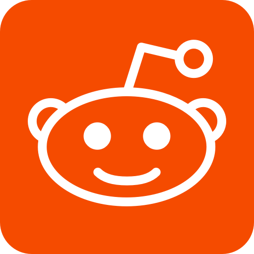 Logo, Media, Reddit, Share, Social, Square Icon