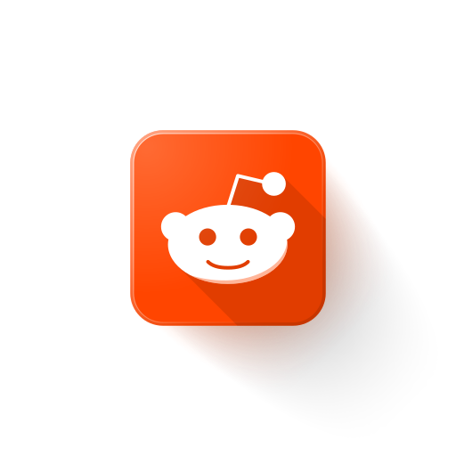 Reddit, Logo Icon Free Of Popular Web Logos Button