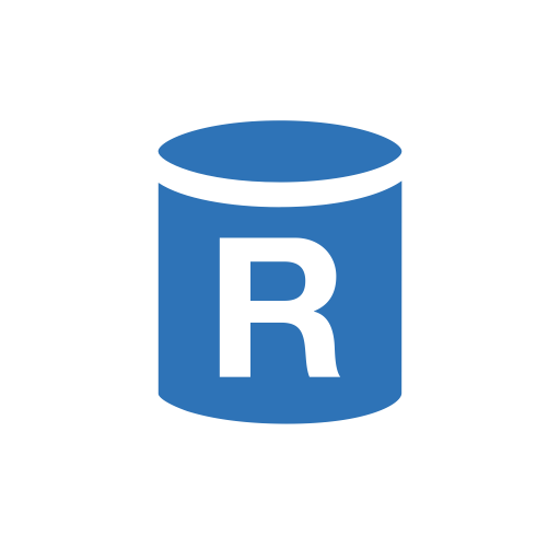 Amazon, Copy, Database, Instance, Rds, Read, Replica Icon
