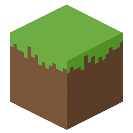 I've Been Making Flat Icons For My Desktop Here's The Minecraft