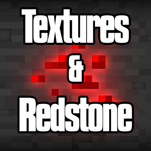 Textures Redstone For Minecraft