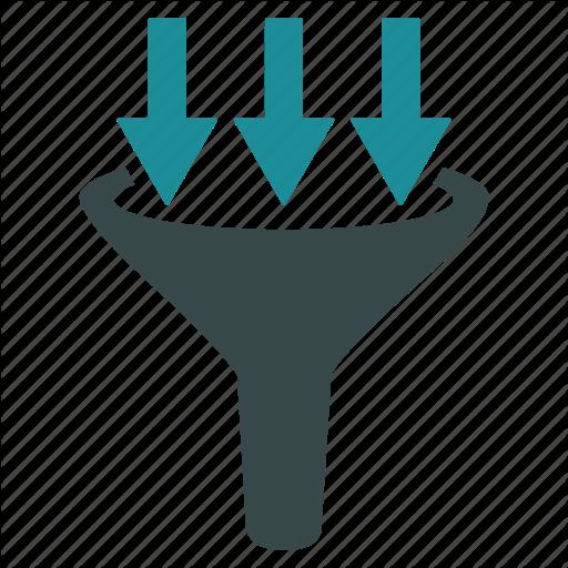 Filter, Lead Conversion, Marketing, Optimization, Reduction, Sale