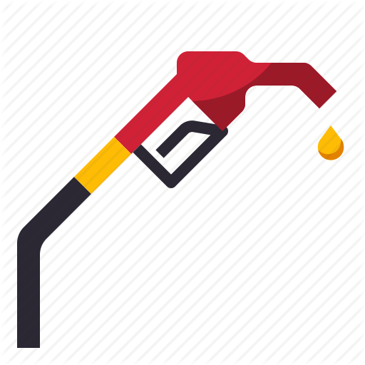 Car, Fuel, Gas, Oil, Refill Icon