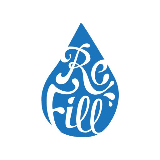 Download The Refill App Refill Find Drinking Water On The Go