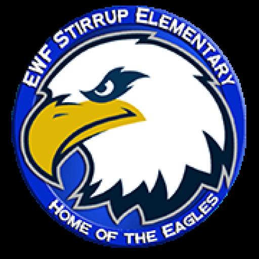 Ewf Stirrup