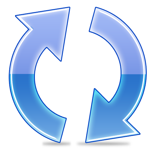 Reload Drawing Icon