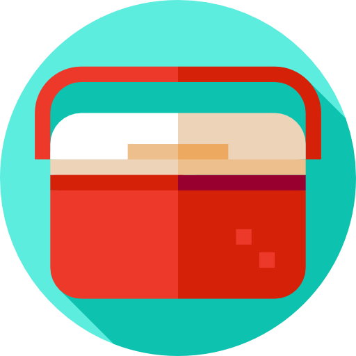 Food And Restaurant, Frig, Refrigerator Icon