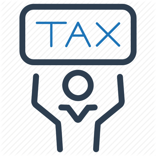 Day, Income, Refund, Return, Tax Icon
