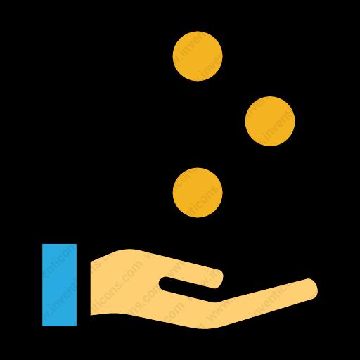 Download Refund Icon Inventicons