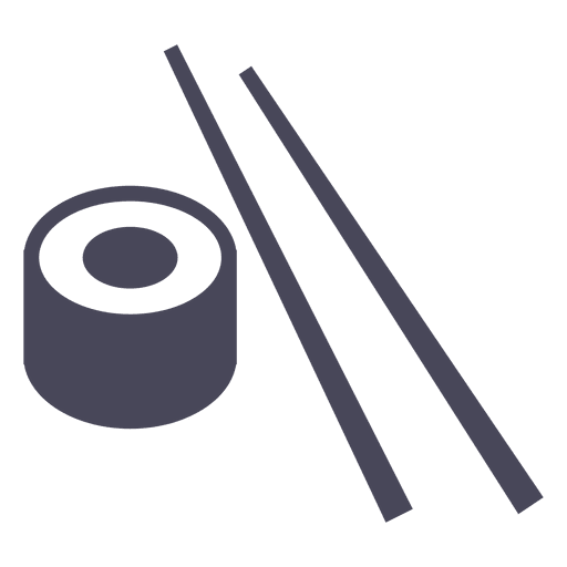 Sushi Icon Sticks