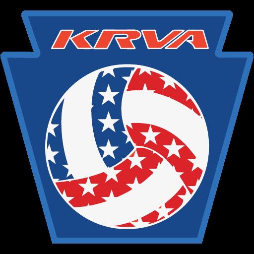 Cropped Icon Keystone Region Volleyball Association