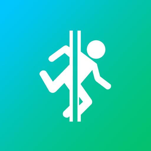 Release Mach Portal Icon Iosthemes