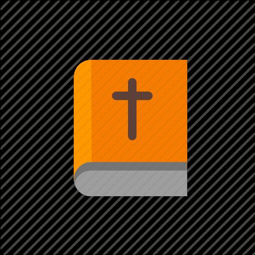 Bible, Holy Book, Pray, Prayer, Religion Icon