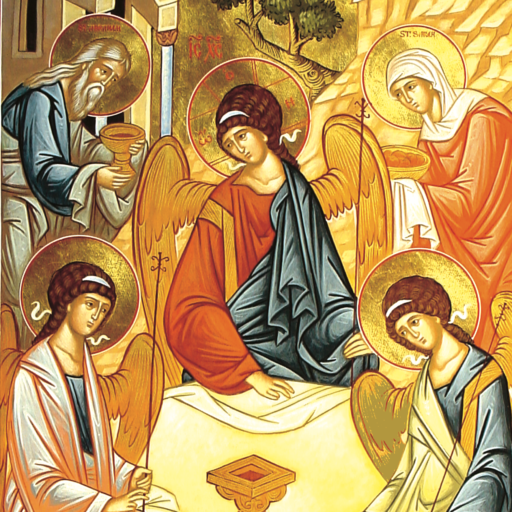 Blog Holy Trinity Church