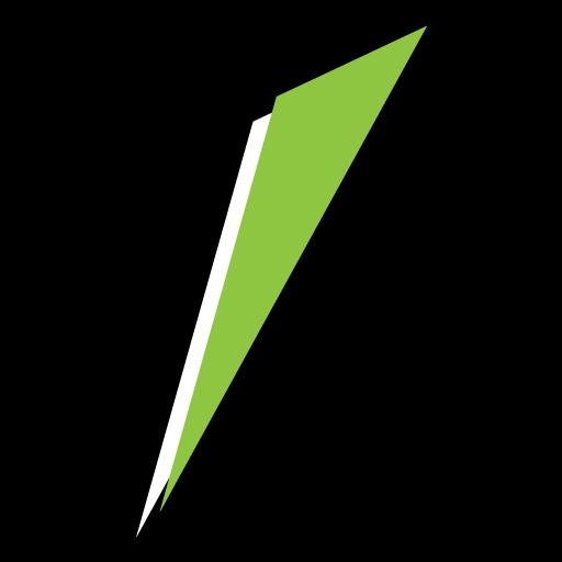 Icon Green Strike