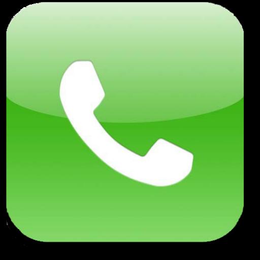 Iphone Call Transparent Logo Png Images
