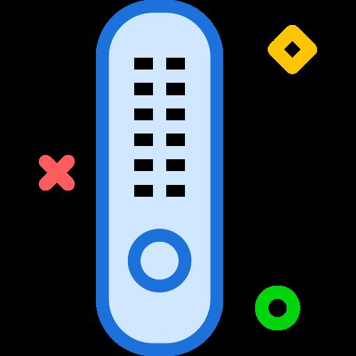 Remote Control Console Png Icon