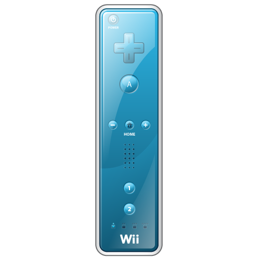 Wii Remote Icon
