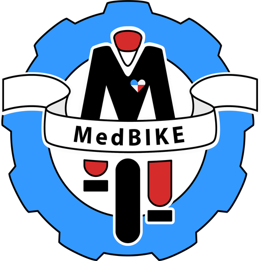 Medbike Remote Monitored Rehabilitation