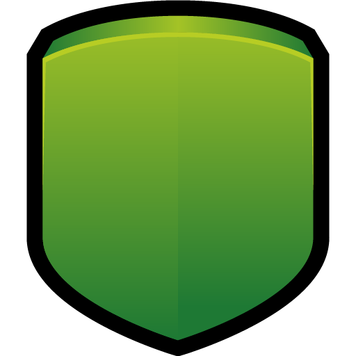 Block, Protect, Shield Icon