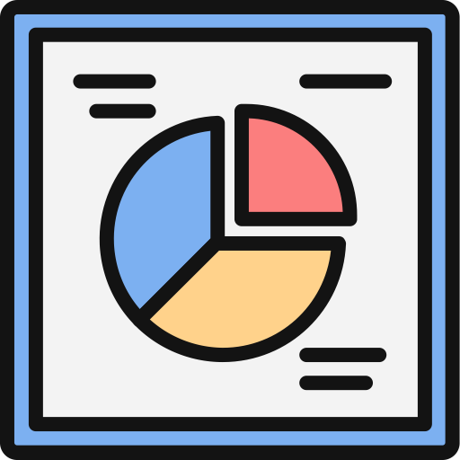 Data Report, Report, Security Icon With Png And Vector Format