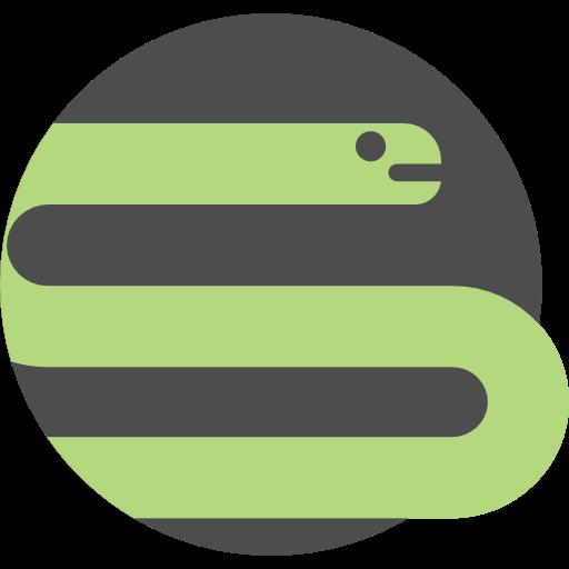Zoo, Reptile, Wildlife Icon