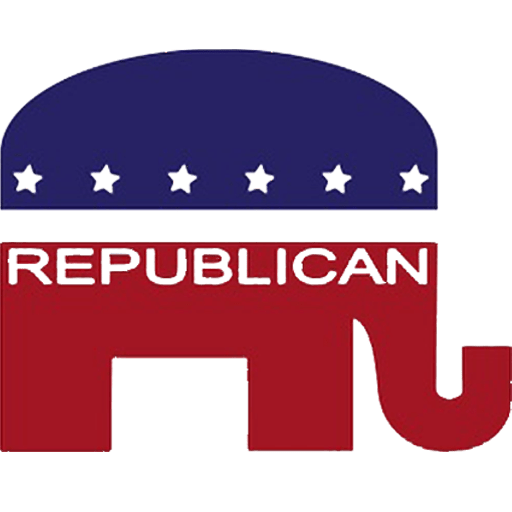 Republican Elephant Png Images In Collection