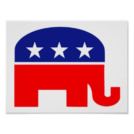 Republican Party Logos