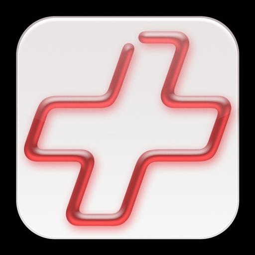 Data, Rescue Icon