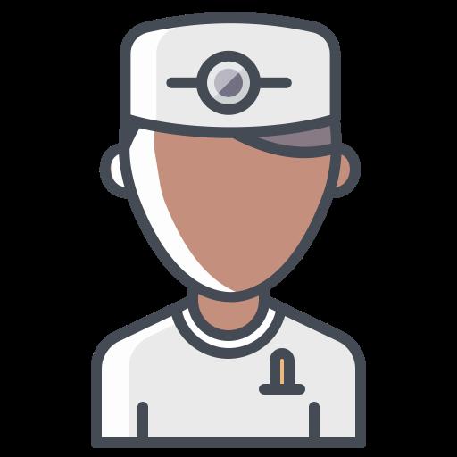 Medical Rescue Icon