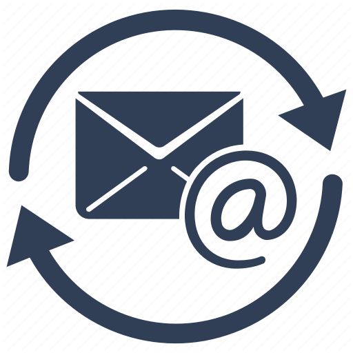 Email, Message, Optimisation, Refresh, Resend, Send Icon