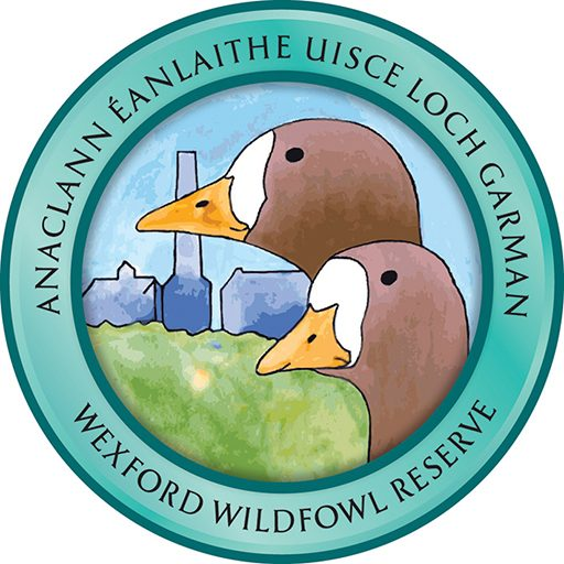 Cropped Reserve Site Icon Wexford Wildfowl Reserve