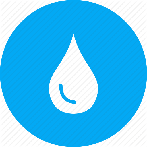 Droplet, Energy, Hydro Power, Liquid, Pipe, Reservoir, Water Icon