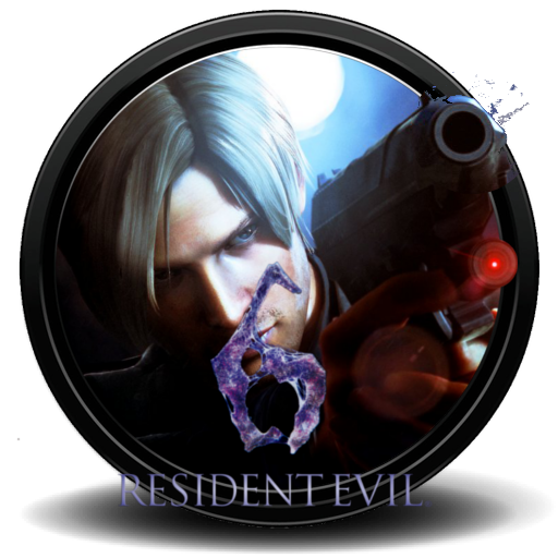 Resident Evil Icon Hd