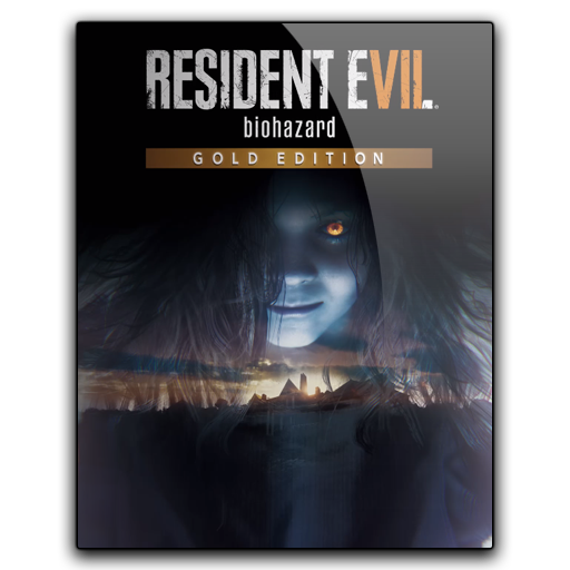 Icon Resident Evil Biohazard