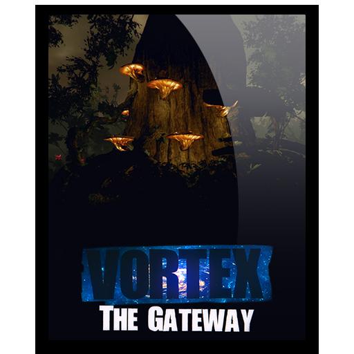 Icon Vortex The Gateway