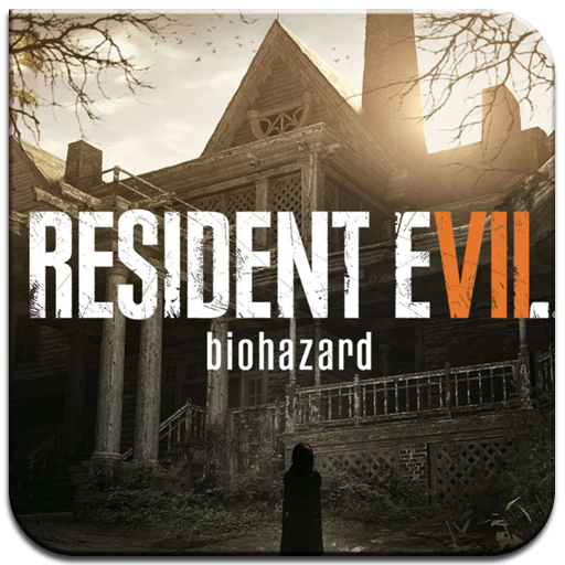 Icone Resident Evil